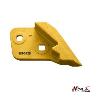 Caterpillar style Left Hand Heavy Duty GUARD CORNER 173-5429