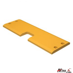 Genuine Cat Parts Protector Rear Bottom Wear Plate 6W-0276, 6W0276