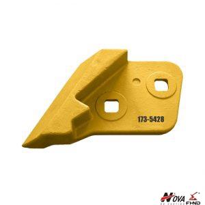 J400-J460 Replacement CAT Corner Protector RH 173-5428, 1735428