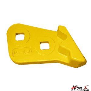 Left Hand J350 CAT Corner Protector 173-5427, 1735427