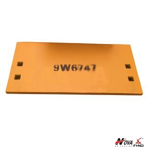 Replaceable CAT Wear Plates 9W6747