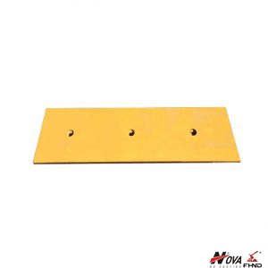 Replaceable Caterpillar Loader Knife Edge 1U0762