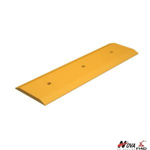 Replacement CAT Double Bevel Flat Cutting Edge 1U0762, 1U-0762
