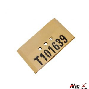 T101639 RH or LH Deere Loader End Edge