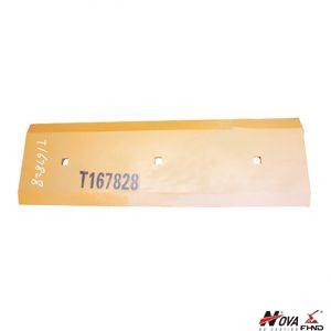 T167828 John Deere Loader 644 H Blades