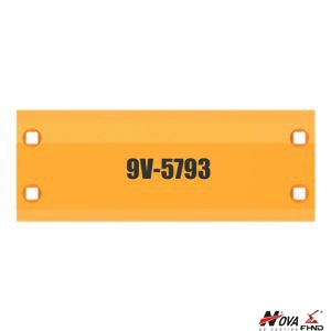 Wheel Loader 988B Caterpillar Bucket Plate 9V5793, 9V-5793