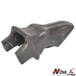 55AML VOE 11417138 Volvo Spare Wear Parts Excavator Tip Point