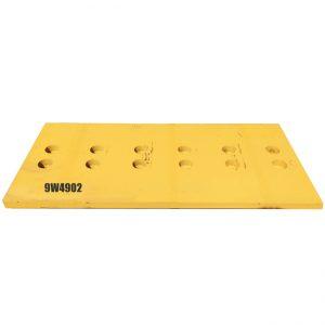 9W-4902, 9W4902 Replacement Wheel Scraper 651E 657E 657G Cutting Edge