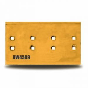 9W4509, 9W-4509 Caterpillar Spare Parts End Edge For Tractor Scraper