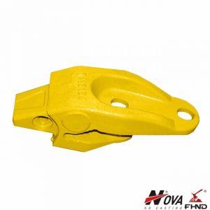 Bulldozer Loader Scraper Bolt-on Center Adapter for John Deere T112164