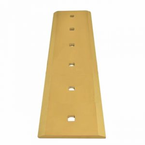 CAT style ABRASION RESISTANT MATERIAL Blade 1386446, 138-6446