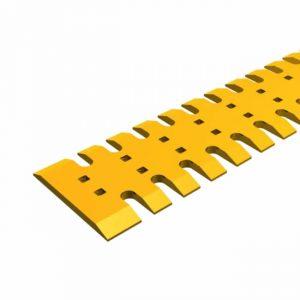 Caterpillar Scraper and Scoop Support Edge 9J-0021, 9J0021