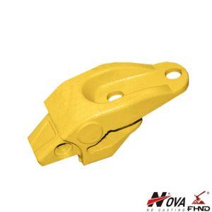 Deere Loader Crawler Teeth Adapter T35385