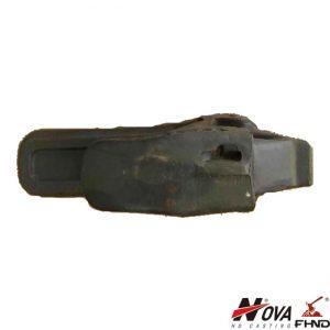EC290C VOE 14595191 EA55BLW50 Heavy Duty Bucket Adapter for Wear Cap