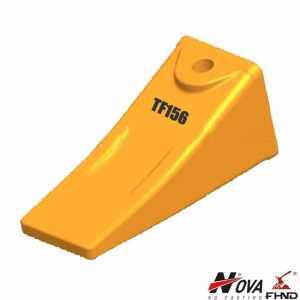JD TF156 Fanggs Digging Bucket Tip fit Hensley 156 Series
