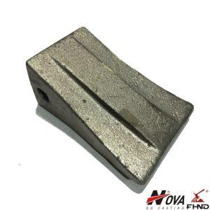 John Deere style Loader Dirt Bucket Tooth U16086, T29887
