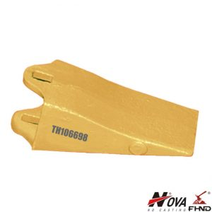 John Deere style Parts Tooth Point for Excavator TH106698