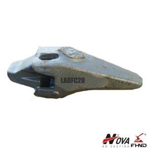 LA8FC20 15633938 Flush Mounted style Adaptador for VOLVO Loader