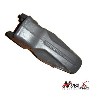 Replacement Spare Parts Volvo Teeth 15AML VOE 11417126
