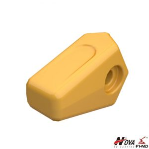 Ripper Nose Weld on Adapter Cat D6 D7 Shank 8E7350 Suits 6Y0359