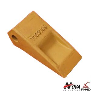 T103189 John Deere Wheel Loader Standard Teeth