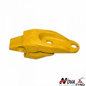 T103190 John Deere style Center Loader Adapter