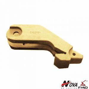 T103191 John Deere style Corner Loader Adapter