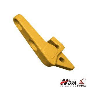 T221X230 John Deere style Bucket Tooth Holder for BACKHOE, LOADER