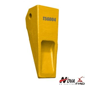 T56004 Replace GET Bucket Tooth for John Deere Wheel Drive Loader 844