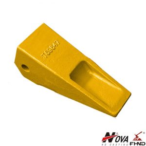 T69647 John Deere Crawler Loader Dirt Bucket Tooth