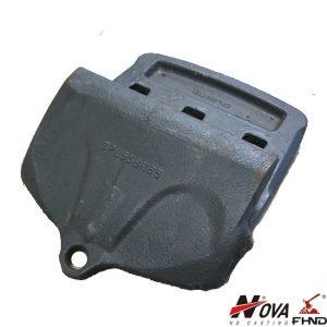 Volvo Bucket Segments for Wheel Loader BPL55BN65 VOE 11417149