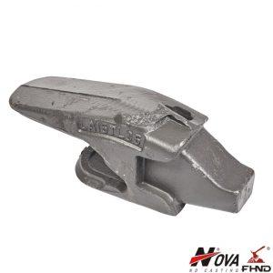 Volvo Loader Bucket Adaptor LA15TL35 VOE 11417098