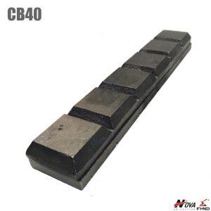 Abrasion Protection Chocky Bar Chocky Block CB40