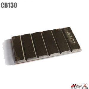 CB130 Chocky Blocks Wear Bars for Buckets