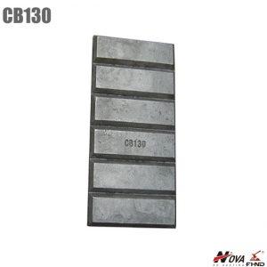 Cr White Iron and Mild Steel Chocky Bars CB130