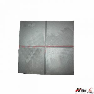 ASTM A532 Wear Resistant Materials Notched Wear Plates