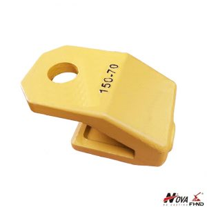 Alloy Steel Bucket Lip Protector Lip Guard 150-70