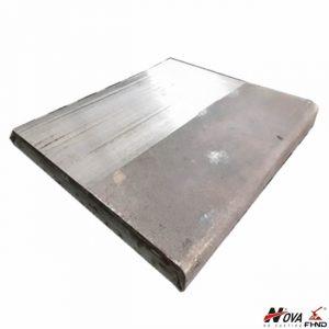 Bimetallic Cast Iron ASTM532 Wear Plate for Chute Liner