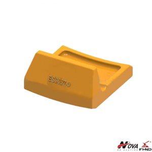 Bucket Armour Heel Block Replace ESCO PN ES6697-3