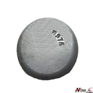 Bucket Repair Parts WB75 Wear Button