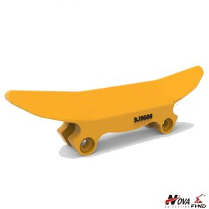 CAT 9J9600 Bucket Wear Protection Wing Shrouds