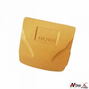 Casting Bucket Shroud Protection System 4ML70UC