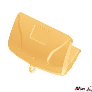 Custom Bucket Shroud Protector