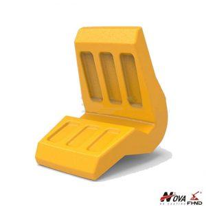 Excavator & Wheel loader Bucket Heel Blocks HS230-190