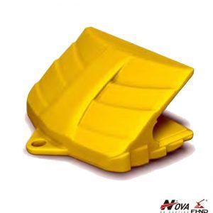 F60LS F70LS Caterpillar Parts Bucket GET Lip Protectors