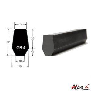 Grouser Retread Bars GB-4