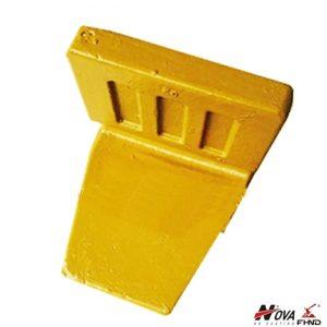 HS290-240 Bucket Corner Weldable Hensley Type Heel Shroud