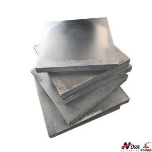 High Chromium Cast Iron Weldable Mild Steel Wear Plate