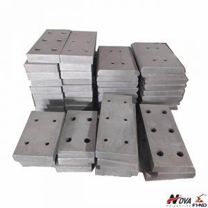 Mining Wear Parts White Cast Iron Wear Plate