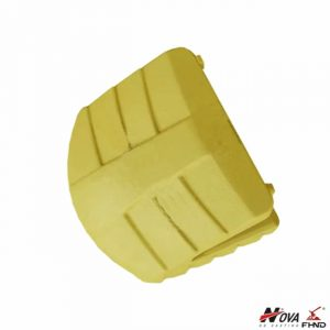 Replacement Lip Shrouds for Excavater Loader Buckets